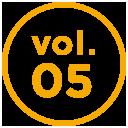 コース vol.05