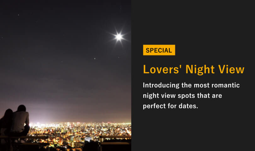 Lovers' Night View